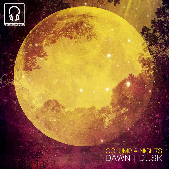Dawn | Dusk cover art