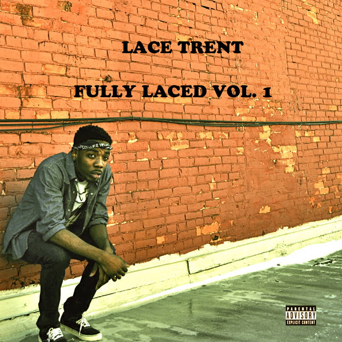 Fully Laced (Vol.1) cover art