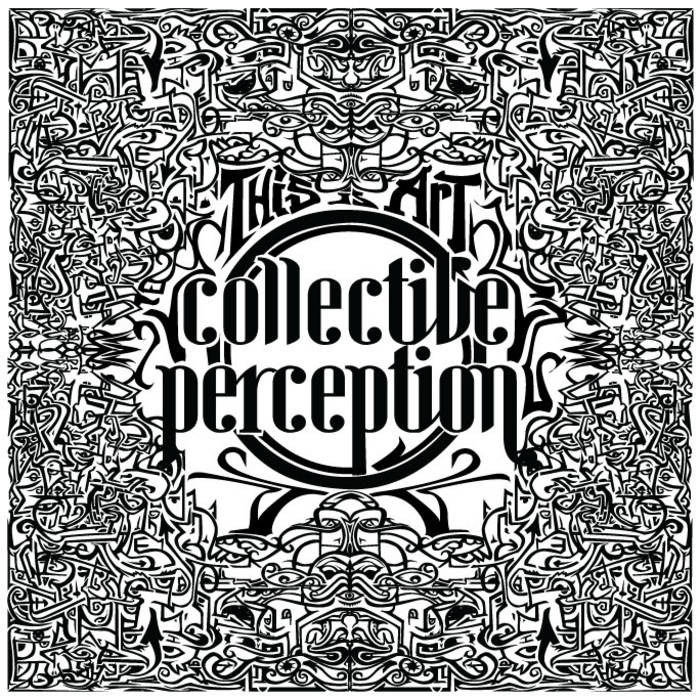Collective Perception cover art