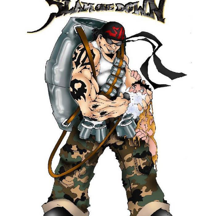 The Basement Demos cover art