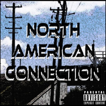 North American Connection Demo cover art