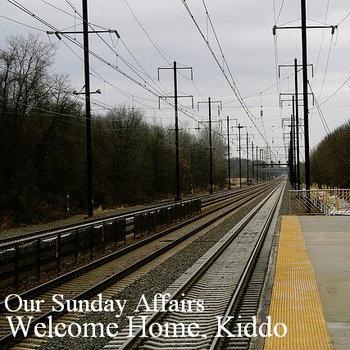 Welcome Home, Kiddo cover art