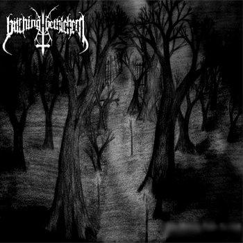 Burning Bethlehem(Demo) cover art