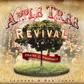 Apple Tree Revival cover art