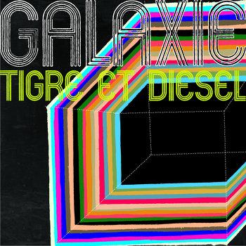 Tigre et diesel cover art