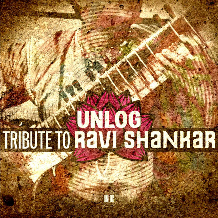 VA - A tribute to Ravi Shankar cover art