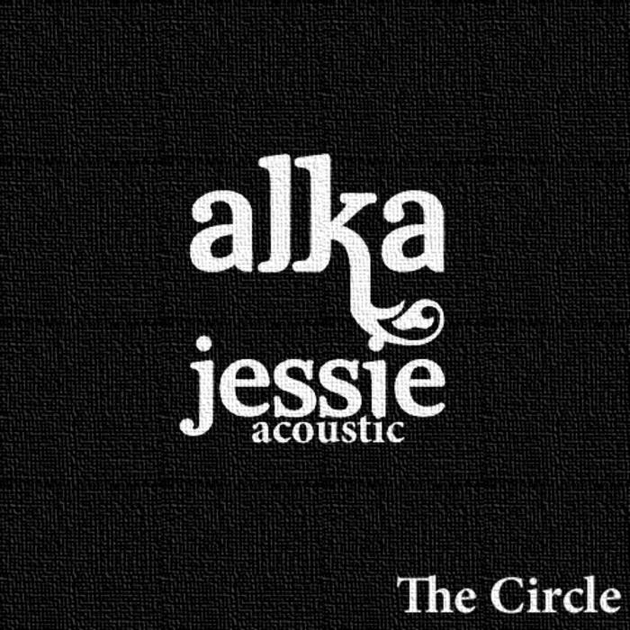 The Circle (Acoustic) cover art