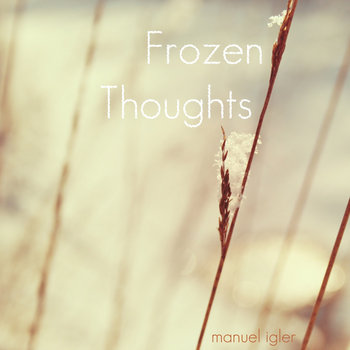 Frozen Thoughts cover art