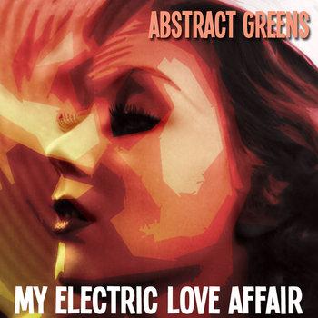 My Electric Love Affair cover art