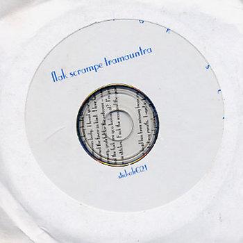 Flak Scrampe Tramauntra cover art