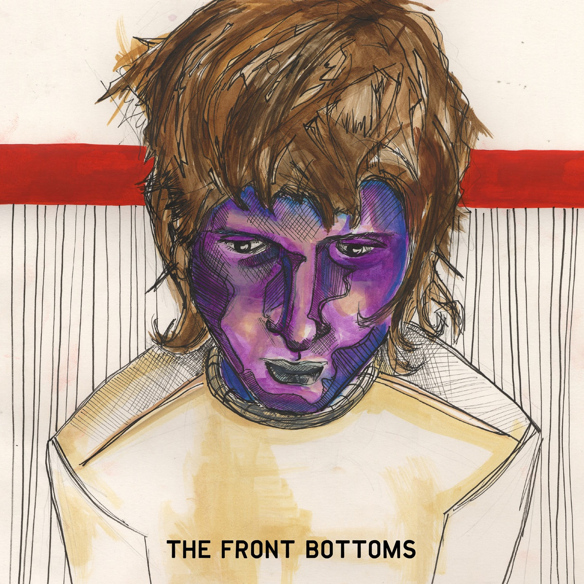 Maps The Front Bottoms