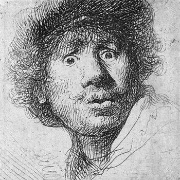 van Rijn cover art