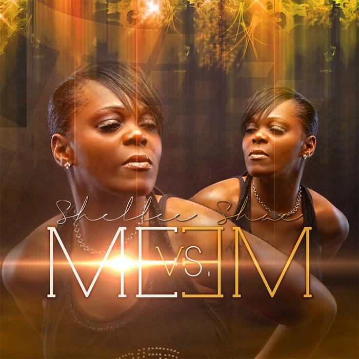Me vs Me cover art