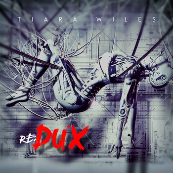 RE:Dux cover art