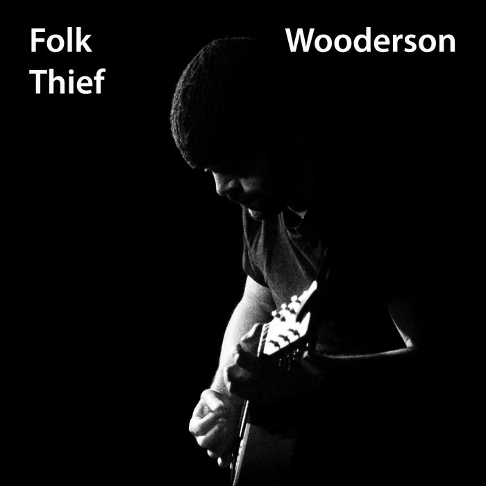 Wooderson cover art