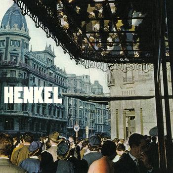 Henkel cover art