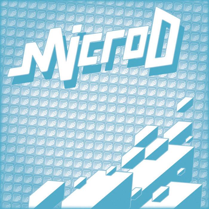 MicroD cover art