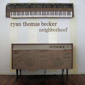 Neighborhoof cover art