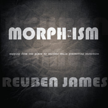 Morphism [Preview] cover art