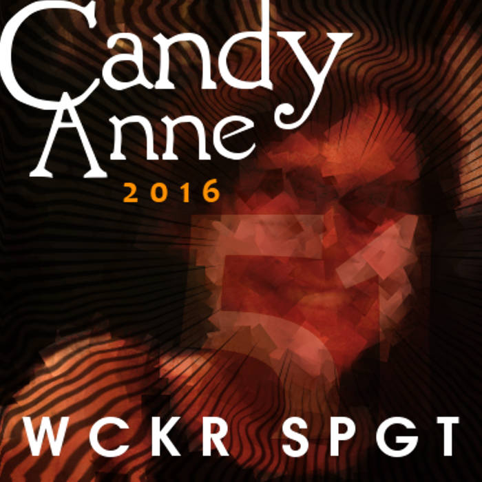 Candy Anne [2016] cover art