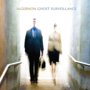 Ghost Surveillance cover art