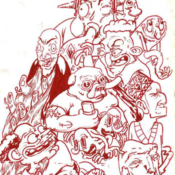 Destination Unknown cover art
