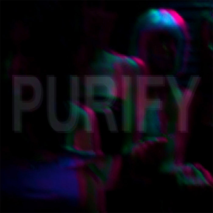 Purify cover art