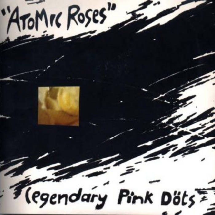 Atomic Roses cover art