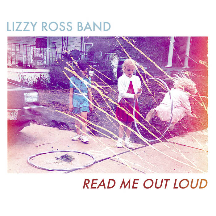Read Me Out Loud cover art