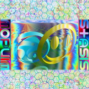 Stasis cover art