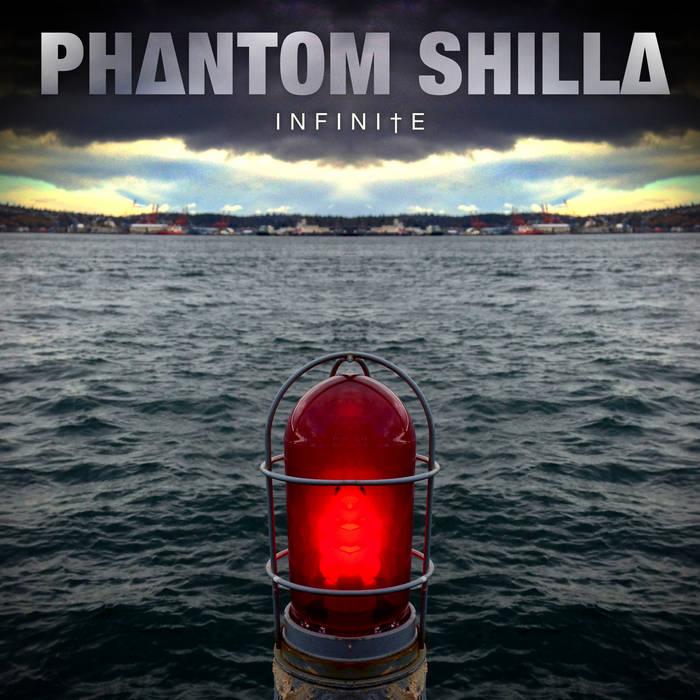Infini†e EP cover art