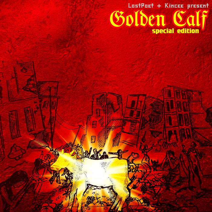 Golden Calf ***** Special Edition cover art
