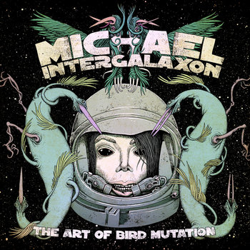 The art of bird mutation cover art
