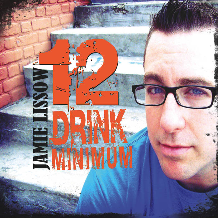 12 Drink Minimum cover art
