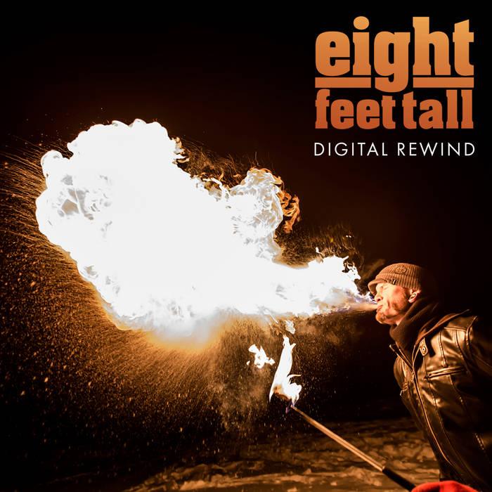 Digital Rewind cover art