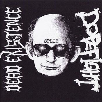 Split - Dead Existence cover art