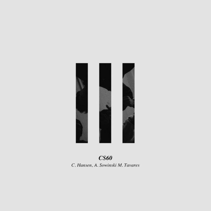 CS60 cover art