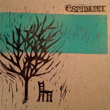 Somnambule EP cover art