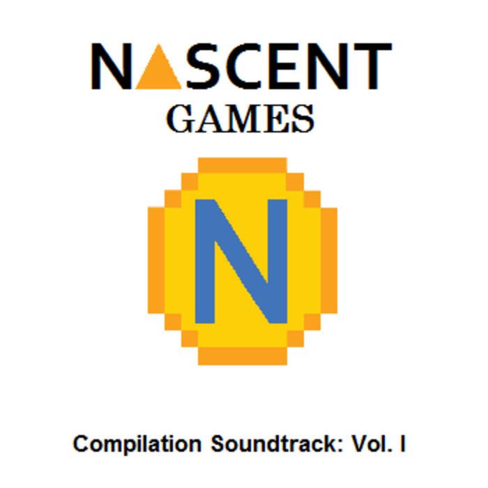 Official Compilation Soundtrack: Vol. I cover art