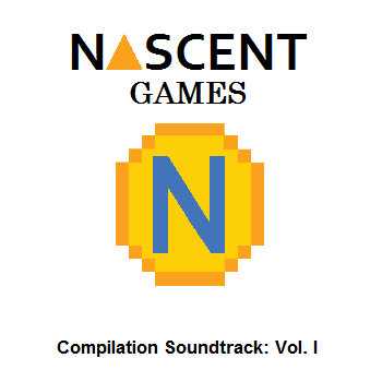 Official Compilation Soundtrack: Vol. I cover art