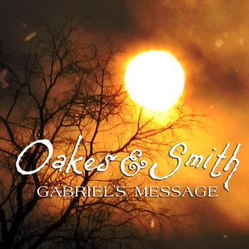 Gabriel's Message cover art
