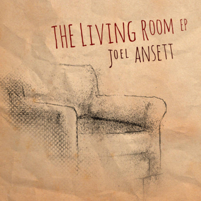 The Living Room - EP cover art