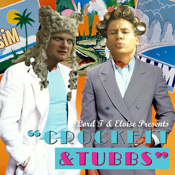 Crockett & Tubbs (Com Truise Edit) cover art