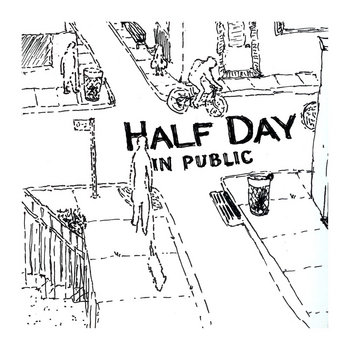 In Public cover art