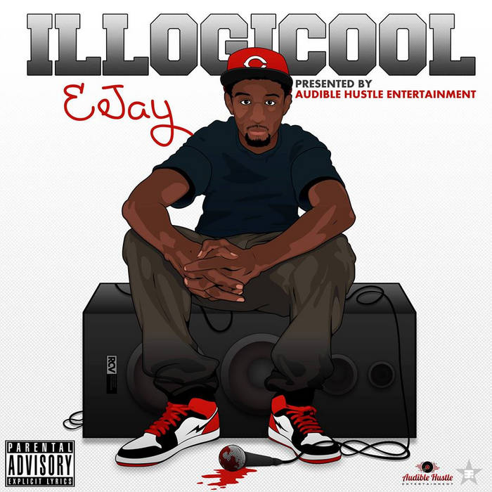 ILLOGICOOL cover art