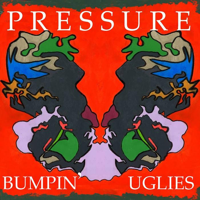 Bumpin' Uglies cover art