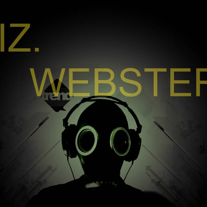 Webster (Free) cover art