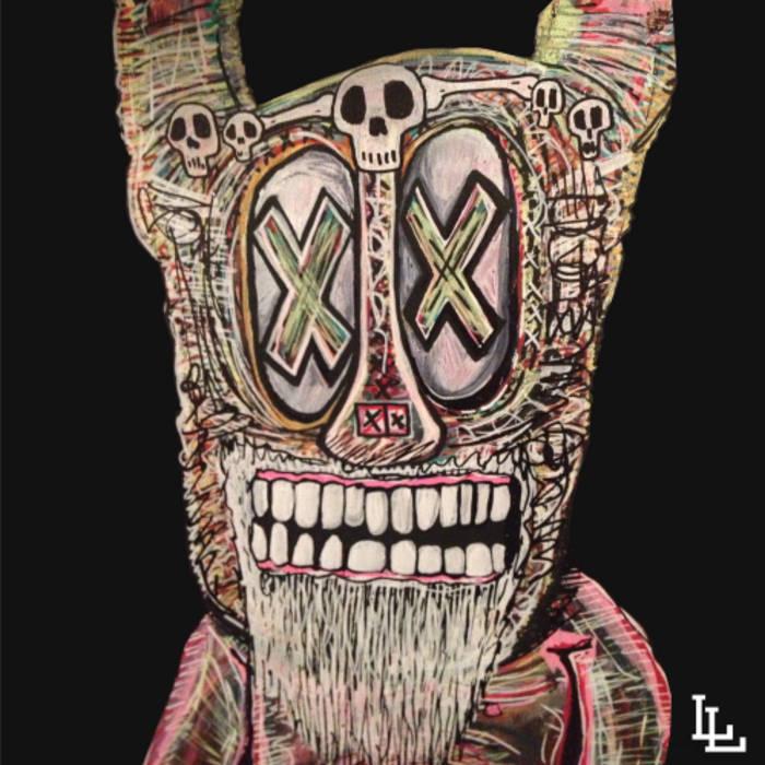 DEADBEATS cover art