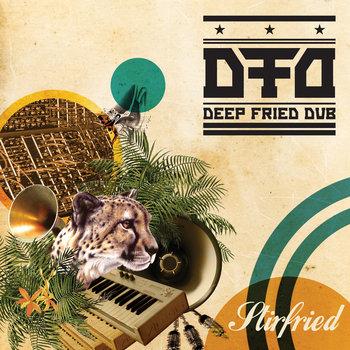 Stir Fried cover art