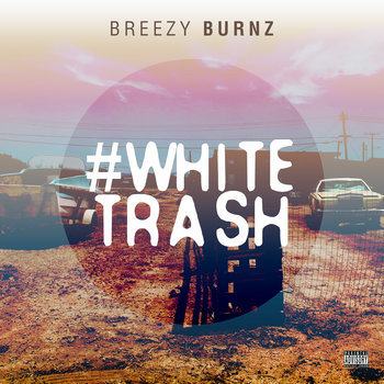 #whitetrash cover art
